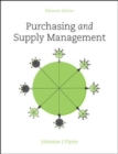 Image for Purchasing and Supply Management