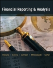 Image for Financial Reporting and Analysis
