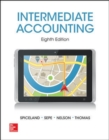 Image for Intermediate accounting