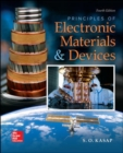 Image for Principles of electronic materials and devices