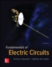 Image for Fundamentals of electric circuits