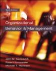 Image for Organizational Behavior and Management