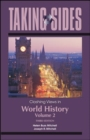 Image for Clashing Views in World History : Volume 2 : Modern Era to the Present