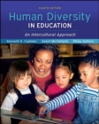 Image for Human diversity in education