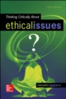 Image for Thinking critically about ethical issues