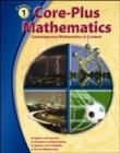 Image for Core-Plus Mathematics Course 1