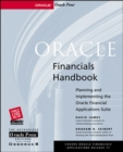 Image for Oracle financials handbook