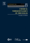 Image for Chemical thermodynamics of zirconium