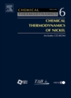 Image for Chemical thermodynamics of nickel