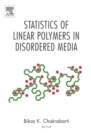 Image for Statistics of linear polymers in disordered media