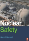 Image for Nuclear safety