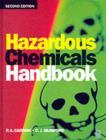 Image for Hazardous chemicals handbook