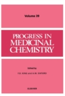 Image for Progress in Medicinal Chemistry. : Vol. 39