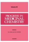 Image for Progress in Medicinal Chemistry. : Vol. 39