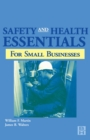 Image for Safety and health essentials for small businessess