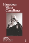 Image for Hazardous waste compliance