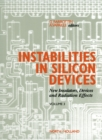 Image for Instabilities in silicon devices