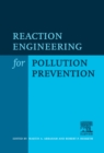 Image for Reaction engineering for pollution prevention