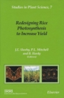 Image for Redesigning rice photosynthesis to increase yield: proceedings of the Workshop on the Quest to Reduce Hunger : Redesigning Rice Photosynthesis, held in Los Banos, Philippines, 30 November-3 December 1999 : 7