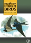 Image for The migration ecology of birds