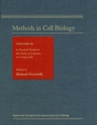 Image for A practical guide to the study of calcium in living cells : .40