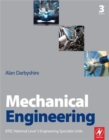 Image for Mechanical engineering  : BTEC national engineering specialist units