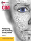 Image for Assessing the marketing environment
