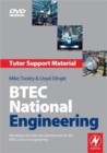 Image for BTEC National Engineering Tutor Support Material 3e