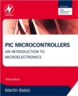 Image for PIC microcontrollers  : an introduction to microelectronics