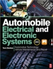 Image for Automobile electrical and electronic systems  : automotive technology