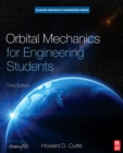 Image for Orbital mechanics for engineering students