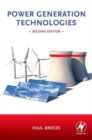Image for Power generation technologies