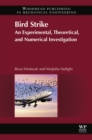Image for Bird strike: an experimental, theoretical and numerical investigation