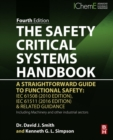 Image for Safety critical systems handbook: a straightforward guide to functional safety, IEC 61508 (2010 edition), IEC 61511 (2015 edition) and related guidance