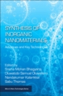 Image for Synthesis of inorganic nanomaterials: advances and key technologies