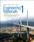 Image for Engineering materials 1  : an introduction to properties, applications and design