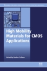 Image for High mobility materials for CMOS applications