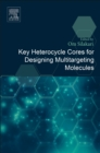 Image for Key heterocycle cores for designing multitargeting molecules
