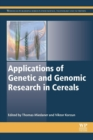 Image for Applications of genetic and genomic research in cereals