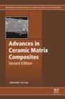 Image for Advances in ceramic matrix composites