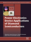Image for Power electronics device applications of diamond semiconductors