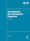 Image for Thermoplastics and thermoplastic composites