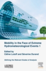 Image for Mobility in the Face of Extreme Hydrometeorological Events.: (Defining the Relevant Scales of Analysis) : 1,