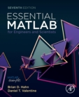 Image for Essential MATLAB for engineers and scientists