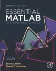 Image for Essential MATLAB for engineers and scientists.