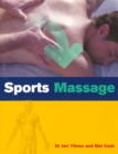 Image for Sports massage