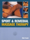 Image for Sport & remedial massage therapy
