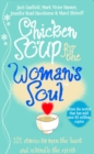 Image for Chicken soup for the woman's soul  : stories to open the heart and rekindle the spirits of women