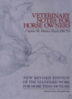Image for Veterinary notes for horse owners