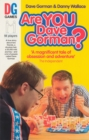 Image for Are you Dave Gorman?